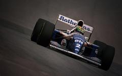 Ayrton Senna Wallpapers