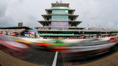 Winning at Indianapolis can change a career NASCAR on NBC s Steve