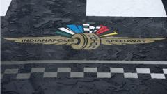 NASCAR at Indianapolis Big Machine Vodka 400 at the Brickyard moved