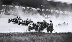 A love letter to the Indy 500
