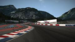 Racetrack Wallpapers