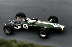 This is the sexiest car in formula 1 history formula1