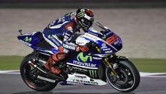 Jorge Lorenzo Movistar Yamaha 2014 MotoGP Wallpapers Wide or HD