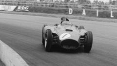 Juan Manuel Fangio Lancia
