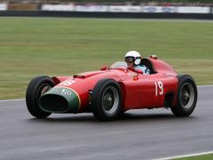 Fórmula Albiceleste Juan Manuel Fangio