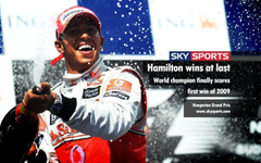 F1 News Drivers Results