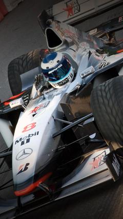 Good F1 Mobile Lock screens formula1
