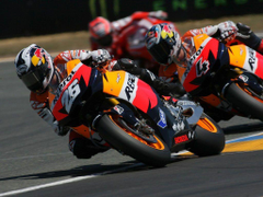 French Grand Prix Le Mans Circuit