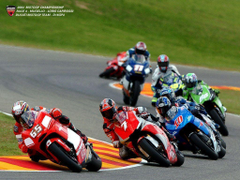 Jarvis Varnado Moto Gp Wallpapers