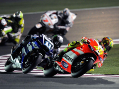 Ducati Valentino Rossi Motogp Wallpapers Deskto Wallpapers