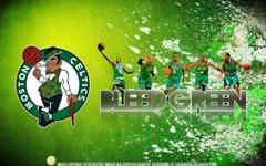 Boston Celtics Bleed Green Wallpapers HD Desktop and mobile