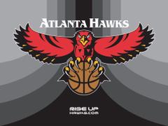 Atlanta Hawks wallaper Atlanta Hawks picture