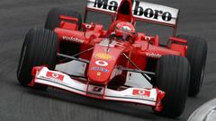 Michael Schumacher HD Wallpapers