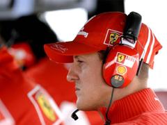 Michael Schumacher wallpapers