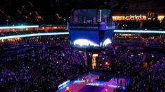 Charlotte Bobcats Hornets Identity Unveiling 12