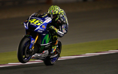 Valentino Rossi 2015 Movistar Yamaha MotoGP Wallpapers desktop