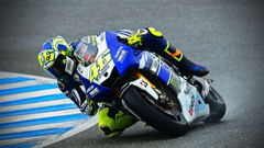 Find out Valentino Rossi MotoGP Racer wallpapers on http