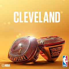 NBA s Mock Championship Rings For Every Playoff Team