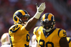 How the Kansas City Chiefs can stop Todd Gurley and the L A Rams