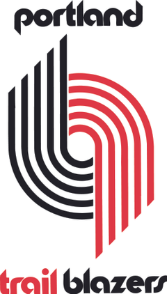 The Portland Trail Blazers commonly known as the Blazers are a