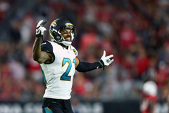 Jaguars loss is what they needed says A J Bouye