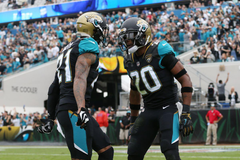 A J Bouye to Ben Roethlisberger Be careful what you wish for
