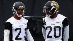 Day Challenge Jacksonville Jaguars Player You re Most Looking