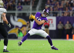 Adam Thielen and Stefon Diggs blazing the way for Vikings offense