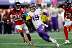 Jeremiah Thielen s play this season is not a fluke or a one