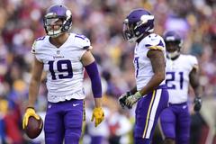 TVA Predictions Can the Vikings push their winning streak to