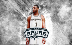 Tracy McGrady Spurs 2013 1920x1200 Wallpapers