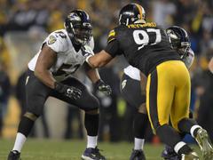 Cameron Heyward Steelers agree to new 6