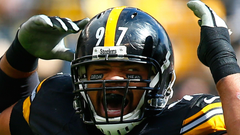 Cam Heyward appealing NFL s fine I think every type of cancer