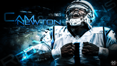 Selling Cam Newton Wallpapers and Von Miller Avi for 5 each