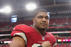 Calais Campbell signed with the Jaguars because he thinks they re