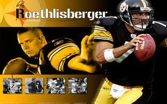 Ben Roethlisberger Passing Leader