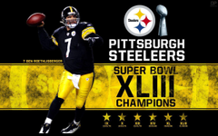 Wallpapers Steelers Group