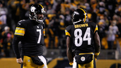 NFL s best offense plays in Pittsburgh just as Ben Roethlisberger