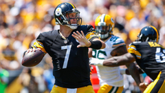 Steelers offense has no choice but to be historically great