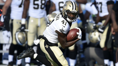 Alvin Kamara Martavis Bryant DeAndre Hopkins lead list of