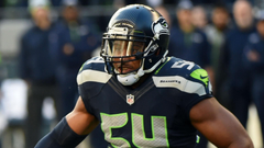Seahawks Bobby Wagner is looking for his new money too