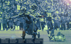Bobby Wagner HD Wallpapers
