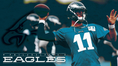 Carson Wentz Wallpapers 4 by iNfacTion