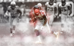 Made a DeAndre Hopkins Wallpaper Texans
