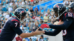 Texans DeAndre Hopkins is a highlight machine
