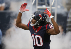 Thursday Night Start Em or Sit Em Week 2 DeAndre Hopkins Joe