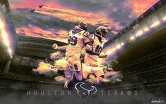 Texans GO BIG wallpapers by jbrayallday