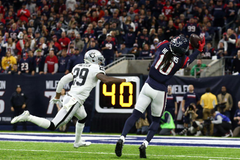 DeAndre Hopkins will remind everyone how good he really is