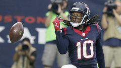 Texans need to do the right smart thing with DeAndre Hopkins