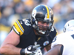 Pittsburgh Steelers Antonio Brown and David DeCastro named to NFL